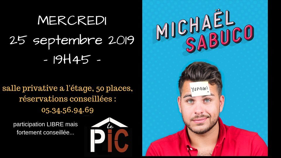 MICHAEL SABUCO 25 sept